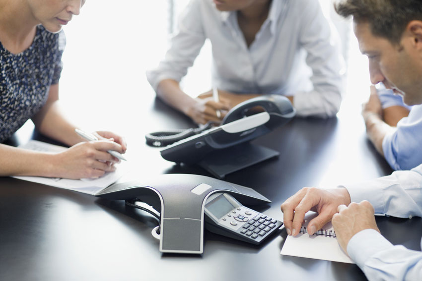 Moving Office Locations VoIP Phone Service Reasons Why You Should Update Your Clients' Phone System