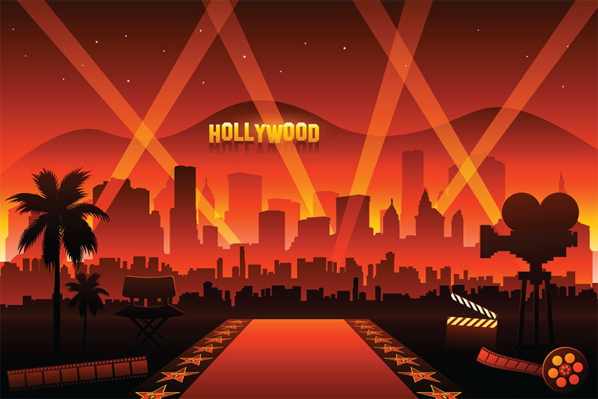 Answering Hollywood's Call with an Innovative VoIP Solution with ConnectMeVoice