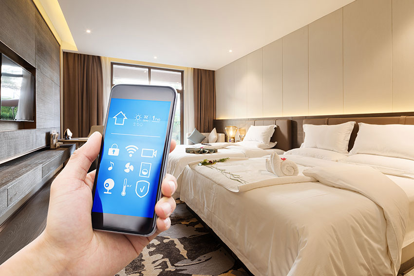Why UCaaS is the Perfect Solution for Hospitality from ConnectMeVoice